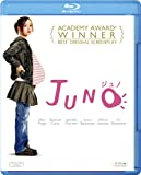 JUNO/ジュノ[Blu-ray/ブルーレイ]