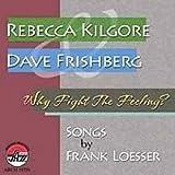 Spoken Intro IV - Dave Frishberg