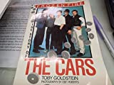 img - for Frozen Fire: The Story of the Cars by Toby Goldstein (1985-07-03) book / textbook / text book