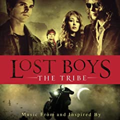 Download Lost Boys the Tribe