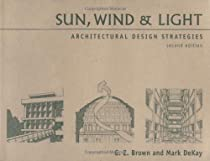 Free Sun, Wind & Light: Architectural Design Strategies, 2nd Edition Ebook & PDF Download