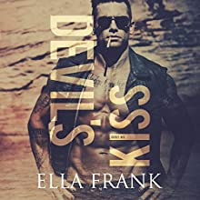 Devil's Kiss: Sunset Cove Series, Book 2 Audiobook by Ella Frank Narrated by Charlie David