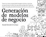 img - for Generaci n de modelos de negocio book / textbook / text book