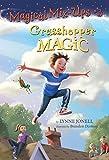 Grasshopper Magic (A Stepping Stone Book(TM))