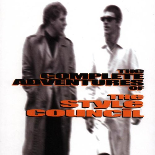 The Style Council - Complete Adventures - Zortam Music