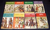 img - for Set of 8 Flashman Books: Flashman's Lady, Flash for Freedom, Flashman and the Mountain of Light, Flashman and the Redskins, Flashman and the Angel of the Lord, Flashman and the Dragon, Flashman At the Charge, Flashman in the Great Game (Flashman) book / textbook / text book