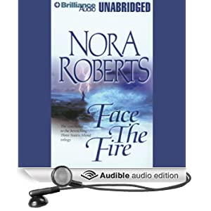 Face the Fire: Three Sisters Island, Book 3 (Unabridged)