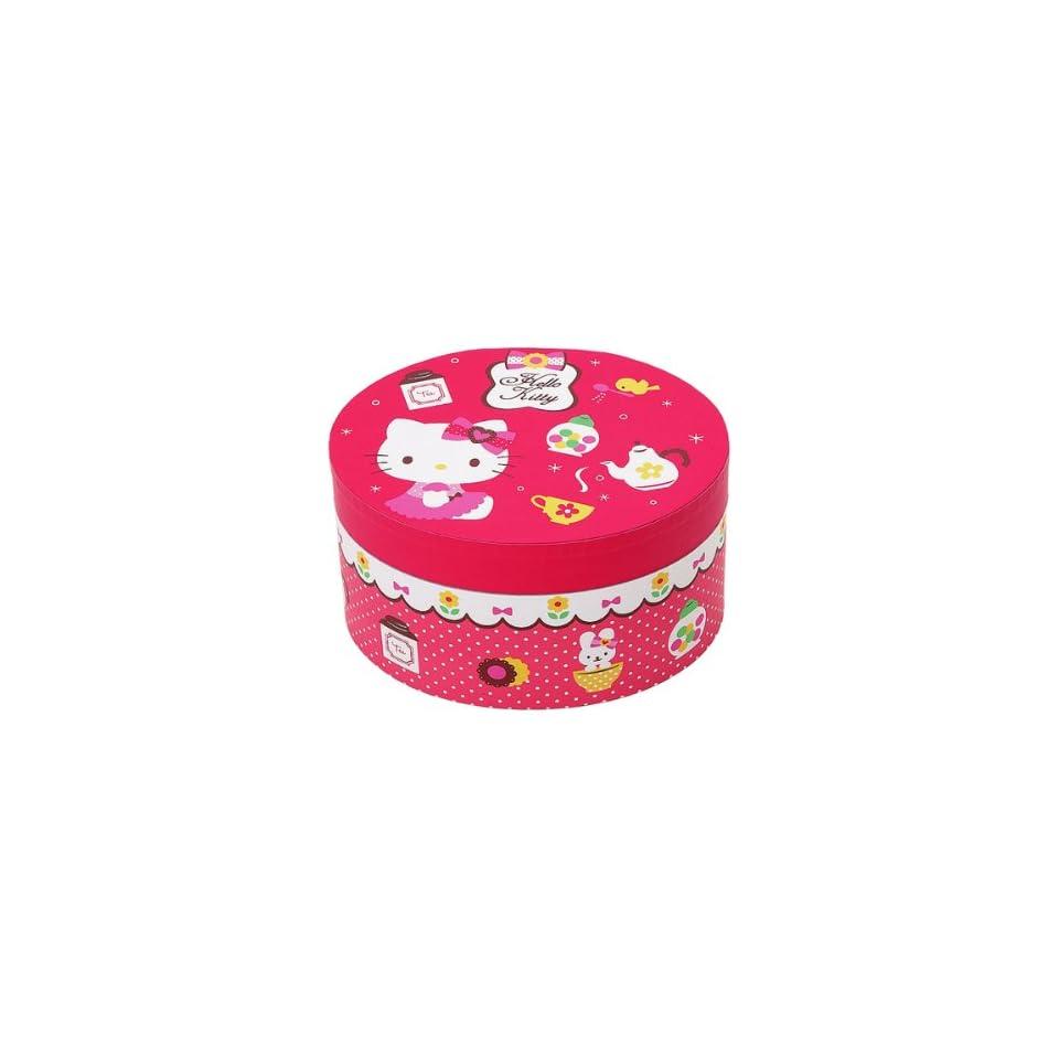 Sanrio Hello Kitty Musical Jewelry Case  Tea Time Toys