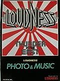 ラウドネス Photo & Music: サンダー・イン・ジ・イースト