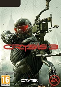 Crysis 3 [PC Online Code]