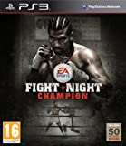 Fight Night: Champion Playstation 3 PS3