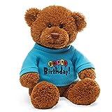 GUND Happy Birthday Bear Plush