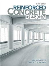 Reinforced Concrete Design (8th Edition)