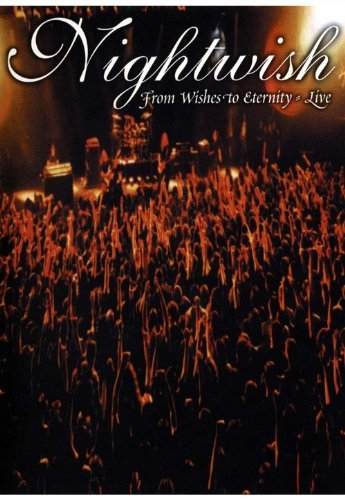 From Wishes to Eternity: Live [DVD] [Import]