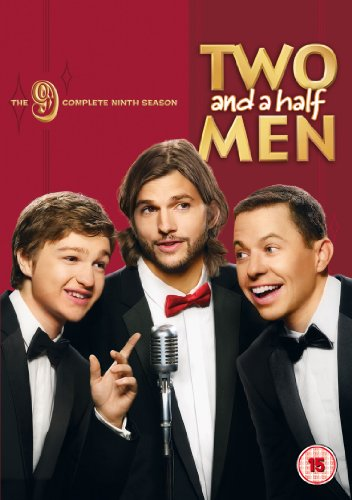 Two and a Half Men - Season 9 [DVD]