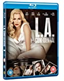 L.A. Confidential [Blu-ray] [1997]