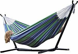 Amazon Premium Hammock Stand Chair or Bed Hammocks