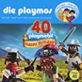 Die Playmos / Folge 40 / Die Jagd nach dem goldene Schl�ssel