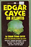 img - for Edgar Cayce on Atlantis Paperback Library #54-656 FIRST EDITION book / textbook / text book
