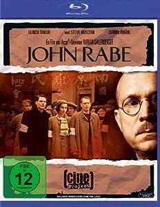 John Rabe - Cine Project [Blu-ray]