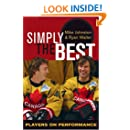 Simply the Best: Players on Performance
