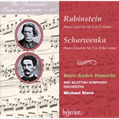 Rubinstein/Scharwenka