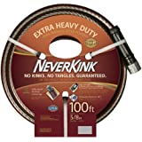 NeverKink 5/8-Inch by 100-Feet Series 3000 Extra Heavy Duty Garden Hose
