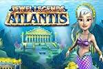Jewel Legends: Atlantis [PC Download]