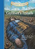 Gullivers Travels (Classic Starts)