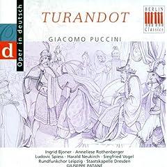 Turandot: Act III Scene 1: Nessun dorma! -Act III Scene 1: Tu che guardi le stelle (Kalaf, Ping, Pang, Pong, Choir)