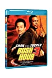 Rush Hour 3 [Blu-ray]