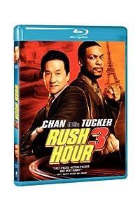 Amazon.fr Rush Hour 3 [Blu ray] [Import anglais] Chan Jackie