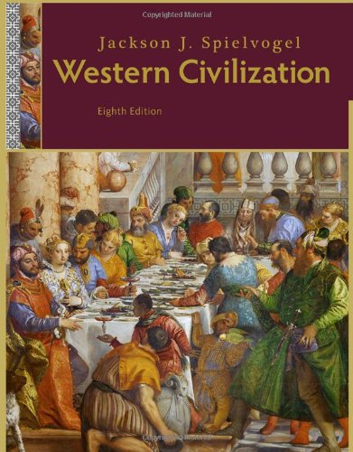 western civilization Find history of western civilization textbooks at up to 90% off plus get free shipping on qualifying orders $25+ choose from used and new textbooks or get instant access with etextbooks.