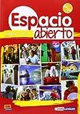 img - for Espacio Abierto Niveau 1 Livre de l' l ve + CD-ROM et acc s ... ELEteca (Spanish Edition) book / textbook / text book