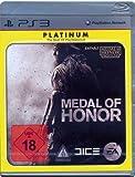 echange, troc Medal of Honor PS3 [Import allemande]