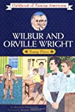 Wilbur and Orville Wright: Young Fliers (0020421702) by Stevenson, Augusta / Doremus, Robert (Illustrator)