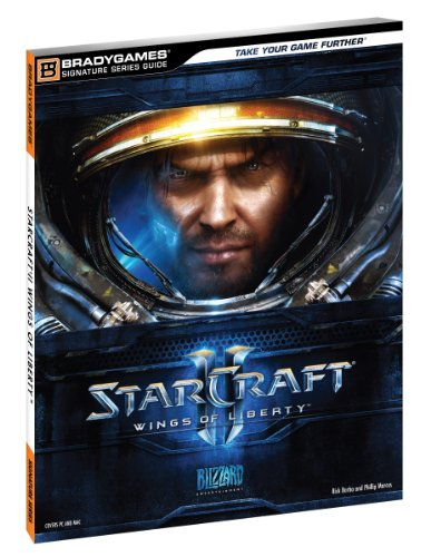 StarCraft II Signature Series Guide (Brady Games) (Bradygames Signature Guides)