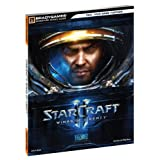 StarCraft II Signature Series Guide (Bradygames Signature Guides)by BradyGames