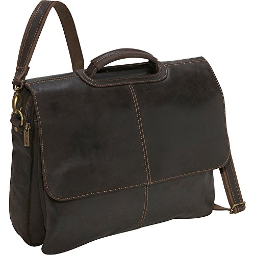 le-donne-leather-distressed-leather-flap-over-brief-chocolate