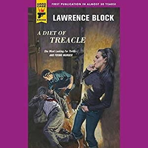 A Diet of Treacle Audiobook