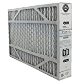 "Lennox X6664 MERV 10 Filter - 17"" x 26"" x 4"" - Genuine Lennox Product"