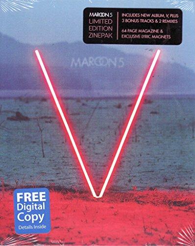 Maroon 5 - V - Deluxe Edition - Zortam Music