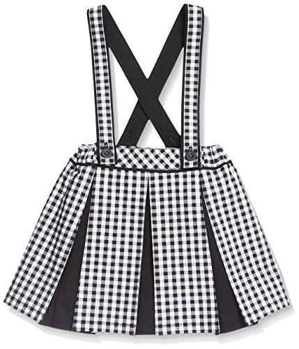 (コムサイズム)comme ca ism(コムサイズム) プリーツスカート 23-17FP04 05 ブラック 80cm