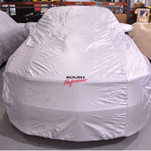 Roush Performance 401739 Car Cover 1994-2009 Ford Mustang