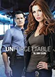 Unforgettable: Third Season [DVD] [Import]