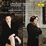 Stabat Mater-Tribute to Pergolesi