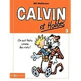 Calvin et Hobbes - T3 petit formatpar Bill WATTERSON