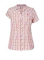 Icepeak Camisa Mujer (Rosa)