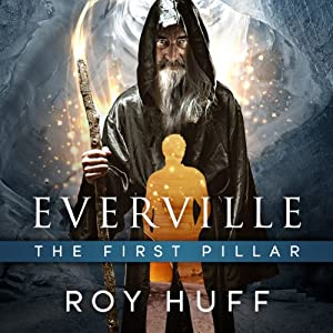 Everville: The First Pillar Audiobook
