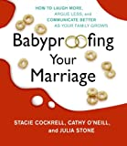Babyproofing Your Marriage CD